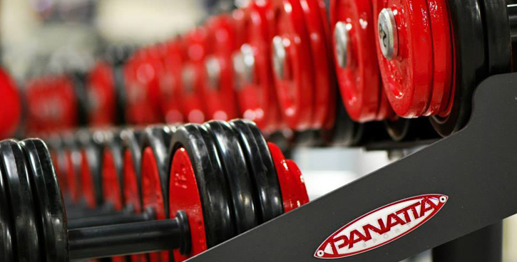 Panatta commercial Gym Equipment