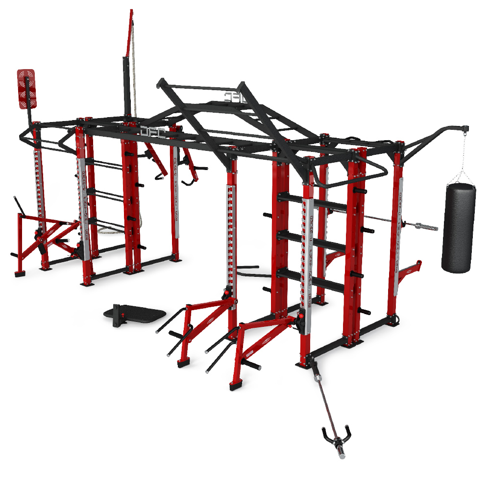 Dynamic Functional Cage